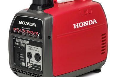 Jual Genset Honda