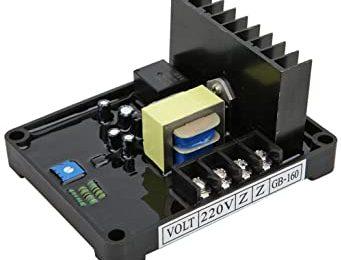 Bagian AVR Generator Mengalami Kerusakan, Yuk Simak Cara Memperbaikinya Berikut Ini